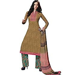 Palash Creation Printed Unstitched Dress Material