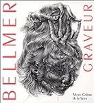 Bellmer graveur, catalogue d'exposition