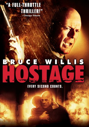 Cover art for  Hostage