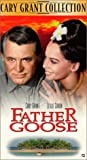 Father Goose [VHS] [Import]