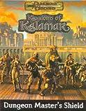 Dungeon Masters Shield (Dungeons & Dragons: Kingdoms of Kalamar)