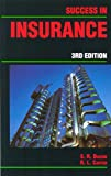 Success in Insurance (Success Studybooks)