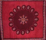 Authentic Batik Tapestry-Bedspread-Coverlet-Many Uses
