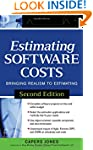 Estimating Software Costs: Bringing R...