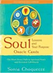 Soul Lessons and Soul Purpose Oracle...