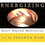 Energizing Heart Rhythm Meditation