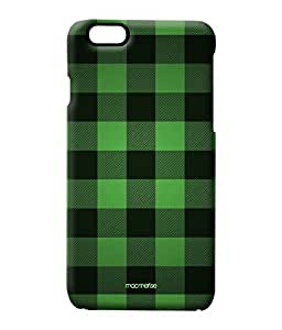 Checkmate Green - Pro Case for iPhone 6S