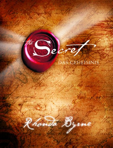 The Secret - Das Geheimnis (Arkana)