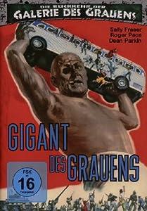 Gigant des Grauens - Die Rückkehr der Galerie des Grauens 6 [2 DVDs]