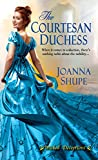 The Courtesan Duchess (Wicked Deceptions)