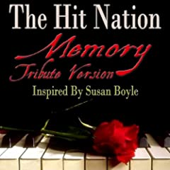 Memory (Susan Boyle Tribute Version)
