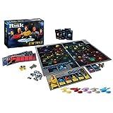 RISK Star Trek 50th Anniversary Edition Board Game (Color: Multi-colored)
