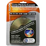 Allsop 23321 Ultra Pro Carbon-Edge DVD and CD-Drive Cleaner
