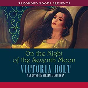 On the Night of the Seventh Moon Audiobook