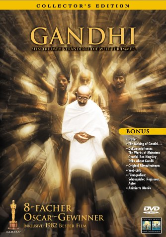 Gandhi - Special Edition [Collector's Edition]