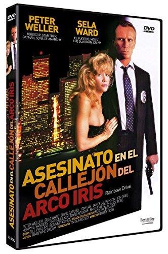 Asesinato en el Callejón del Arco Iris (Rainbow Drive) - 1990 [Edizione: Spagna]