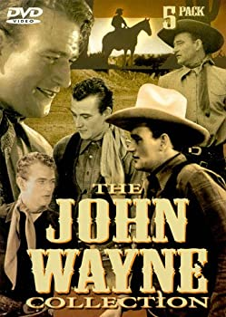 "Cover of ""John Wayne Collection - Vol. 3:..."
