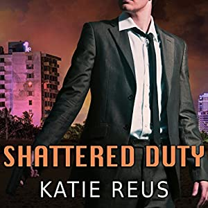 Shattered Duty Audiobook