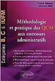 echange, troc Franck Attelan, Clément Wolf - Grand Livre Qcm & Exercices Français Culture Generale Mathematiques Logique Fonction Publique Iufm