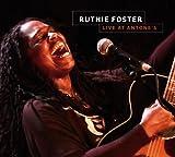 Ruthie Foster Live at Antones