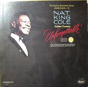 Nat King Cole Nat King Cole Golden Treasury