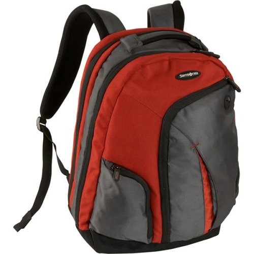 samsonite notebook backpack