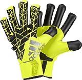 adidas(アディダス) サッカー ゴールキーパーグローブ ACE TRANS プロ BPG75 ソーラーイエロー×ブラック(AP6994) 7