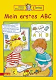 Conni Gelbe Reihe: Mein erstes ABC: Spielerisch die Buchstaben von A bis Z vertiefen - Hanna Sörensen