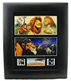 Disney Lion King Series 1 Double Film Cell