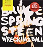 Wrecking Ball (Deluxe) Bruce Springsteen