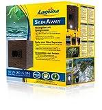 Laguna Oberflächenabsaugfilter Skim-Away - Oberflächen-Absaugfilter mit Springbrunnen, Braun
