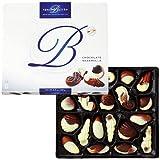 ベルギー シーシェルチョコ1箱 (ベルギー チョコレート)