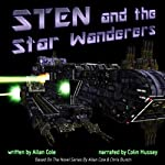 Sten and the Star Wanderers | Allan Cole
