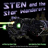 img - for Sten and the Star Wanderers book / textbook / text book