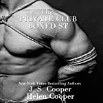 The Private Club Boxed Set | J. S. Cooper,Helen Cooper