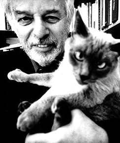 Image of Alejandro Jodorowsky