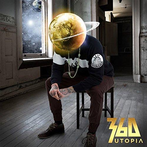 360-Utopia-Deluxe Edition-CD-FLAC-2014-FORSAKEN Download