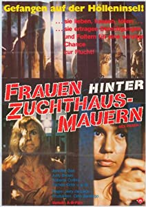 Amazon.com - Women in Cages Poster Movie German 11x17 Judith M. Brown