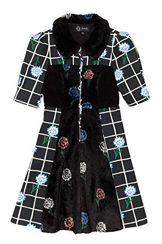 SRETSIS SWEET WILLIAM DRESS ドレス