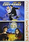 Agent Cody Banks / City of Ember [DVD] [Region 1] [US Import] [NTSC]