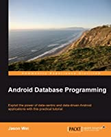 Android Database Programming Front Cover