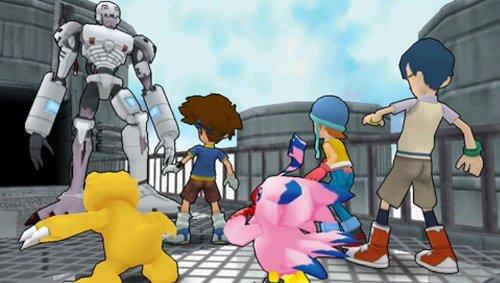 デジモンアドベンチャー(初回特典PSPで遊べる「デジヴァイス  Ver.PSP」DLコード同梱)