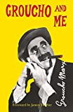Groucho And Me (0306806665) by Marx, Groucho