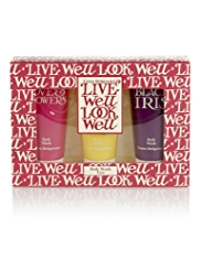 Emma Bridgewater Body Wash Trio Set
