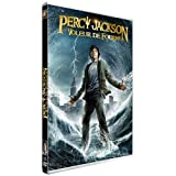 Percy Jackson - Le Voleur de Foudrepar Logan Lerman