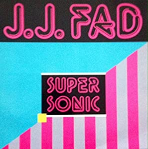 Supersonic [12 inch Analog]