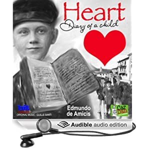 Heart: Diary of a Child
