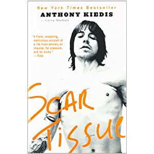 Scar Tissue