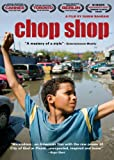 Chop Shop - DVD