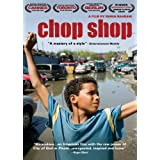Chop Shop ~ Alejandro Polanco